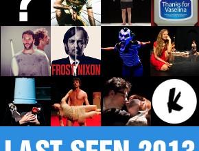 I finalisti della 6^ edizione del Last Seen di Klp