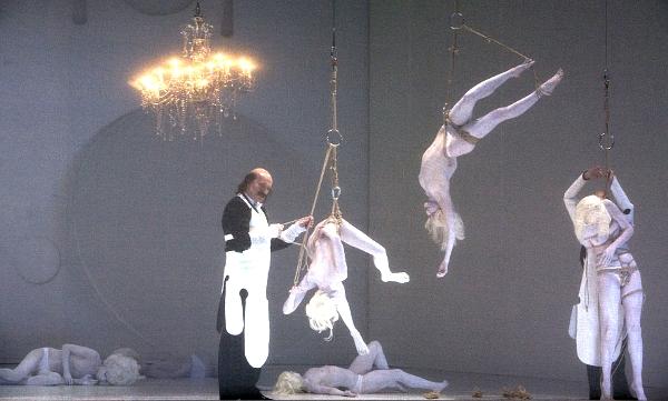 Prove dal Parsifal
