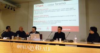 La conferenza stampa di lunedì a Milano per SMartIt