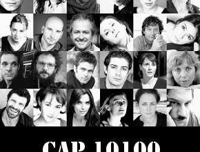 I volti della prima stagione del Cap 10100