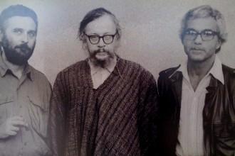 Bacci, Grotowski e Barba
