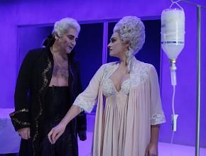 Quartett - Valter Malosti e Laura Marinoni