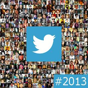 I tweet del 2013 preferiti da Krapp