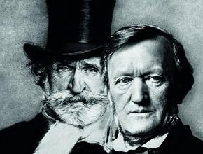 Verdi e Wagner