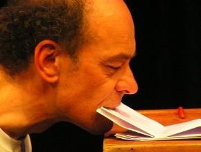 Paolo Nani in La lettera