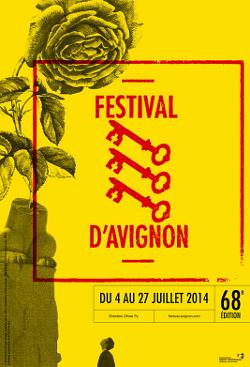 L'immagine del Festival 2014