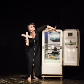 Il festival di monologhi teatrali Uno
