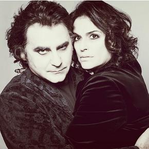 Valter Malosti e Laura Marinoni