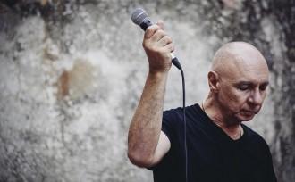 Danio Manfredini a Volterra