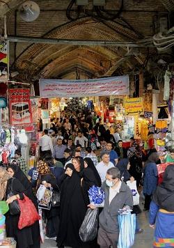 Instabili Vaganti a Teheran