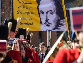 Le celebrazioni Shakespeariane del 2013
