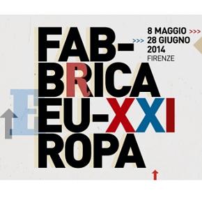 Fabbrica Europa 2014