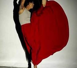 Fabian Barba A Mary Wigman dance evening
