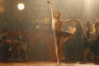 Pontus Lidberg presenterà The rain