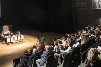 La conferenza stampa del Festival delle Colline