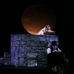 Grimm, i guradiani del pozzo di Riserva Canini