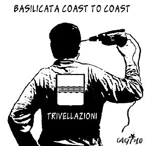 Le trivellazioni in Basilicata: quanto ne sappiamo?