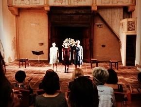 Teatro delle Albe - A te come te