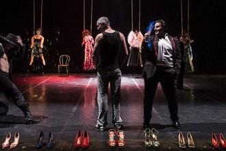 Operetta burlesca presentata al Festival delle Colline Torinesi