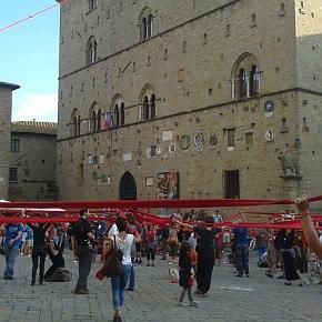 La Ferita in piazza dei Priori
