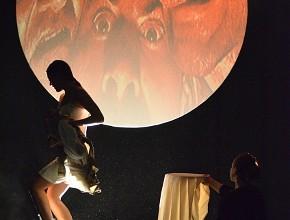 Il matrimonio di Gogol secondo Koreja (photo: Andrea Fistetto)
