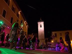 Chiusi è lo scenario del Festival Orizzonti (photo: fondazioneorizzonti.it)