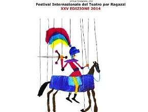 I Teatri del Mondo 2014