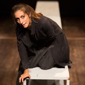 Madame Bovary (photo: Paolo Porto)
