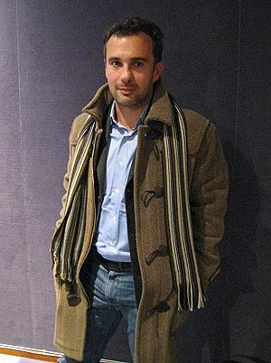 Il filosofo Abdennour Bidar (photo: France Culture)