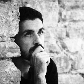Alessandro Serra (photo: Massimiliano Donato)
