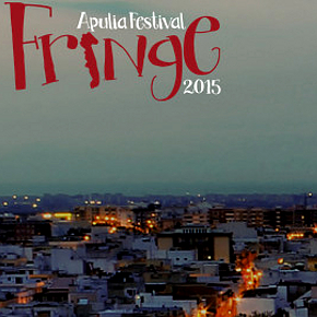 Andria ospiterà l'Apulia Fringe Festival