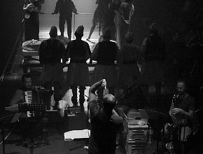 Kater i Rades (photo: teatrokoreja.it)
