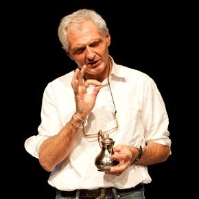 Mimmo Sorrentino (photo: Luciano Paselli)