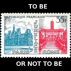 Parigi(ni) vs Roma(ni)?