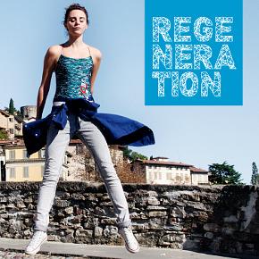 Regeneration (photo: Alessandro Sala)