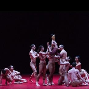 Il nuovo debutto di Virgilio Sieni (photo: Rocco Casaluci)