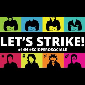 Let's strike