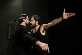 Aldo Rapè e Marco Carlino (photo: Marco Ghidelli)