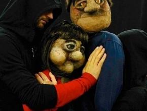 Manimotò ha presentato a Sguardi Tomato Soap, Teatronovela sulla violenza di genere (photo: questanave.wordpress.com)