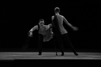 La Candoco Dance Company al Cervantino (photo: Federica Frillici)