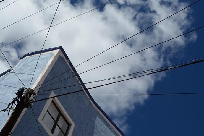 Le geometrie di Guanajuato (photo: Federica Frillici)