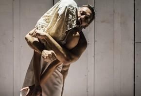 Teatro del Carretto: immagini da Mille e una notte