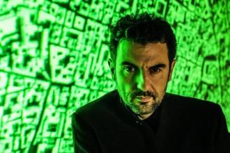 Enrico Ianniello in EterNapoli (photo: Alessia Della Ragione)