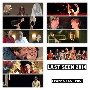 I finalisti della 7^ edizione del Last Seen