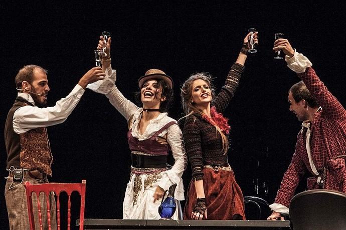 Il Don Giovanni (photo: Clara Marchesi)