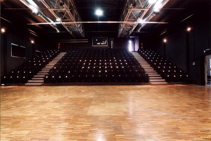 Anche Teatri di Vita fa parte del Progetto Cura
