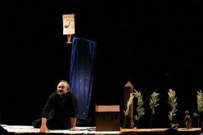Gigio Brunello ospite a MIlano della IX edizione dell'IF Festival
