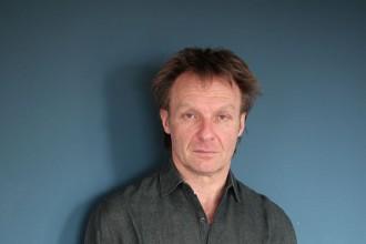 Philippe Saire (photo: Mario Del Curto)