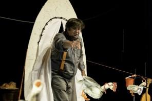 Il Cassetto Aperto: il teatro ragazzi secondo Silvano Antonelli