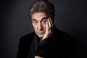 Al Pacino, la tigre e Dragone. Da Napoli con furore
